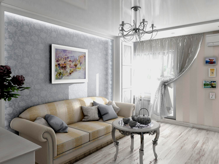 Стоимость дизайн-проекта интерьера дома