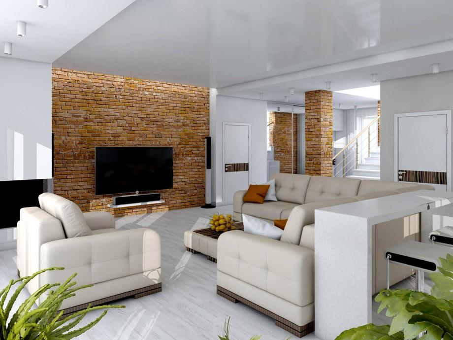 Дизайн дома в самаре
